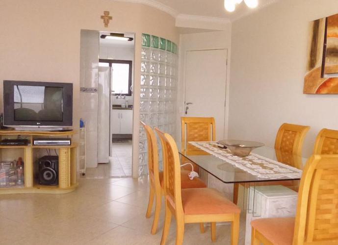 Apartamento a Venda no bairro Enseada - Guarujá, SP - Ref: EA0546