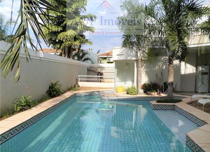Casa em Condomínio a Venda no bairro Jd.aeroporto - Araçatuba, SP - Ref: AB0011