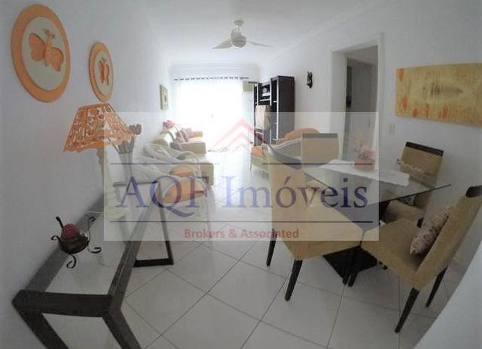 Apartamento a Venda no bairro Tombo - Guarujá, SP - Ref: TA0039