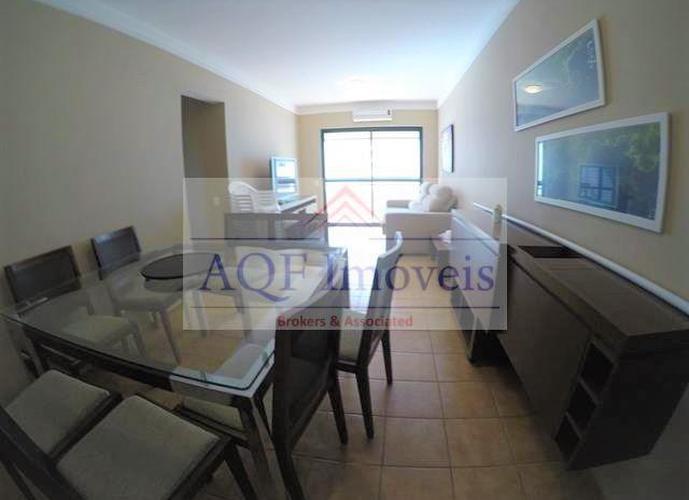Apartamento a Venda no bairro Pitangueiras - Guarujá, SP - Ref: PA0479