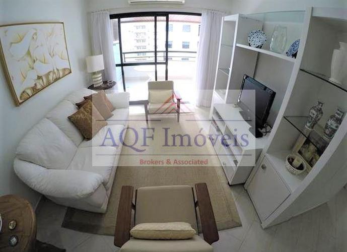 Apartamento a Venda no bairro Pitangueiras - Guarujá, SP - Ref: PA0481