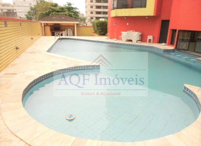 Apartamento a Venda no bairro Enseada - Guarujá, SP - Ref: EA0547