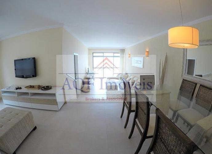 Apartamento Alto Padrão a Venda no bairro Pitangueiras - Guarujá, SP - Ref: PA0482