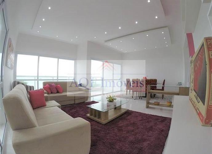 Apartamento Alto Padrão a Venda no bairro Pitangueiras - Guarujá, SP - Ref: PA0486