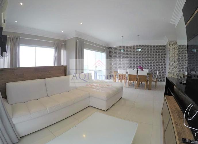 Apartamento Alto Padrão a Venda no bairro Pitangueiras - Guarujá, SP - Ref: PA0487