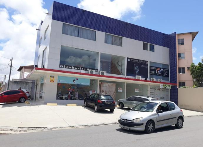 Sala Comercial Galeria Rosinha Abs - Loja para Aluguel no bairro Serraria - Maceió, AL - Ref: MO12541