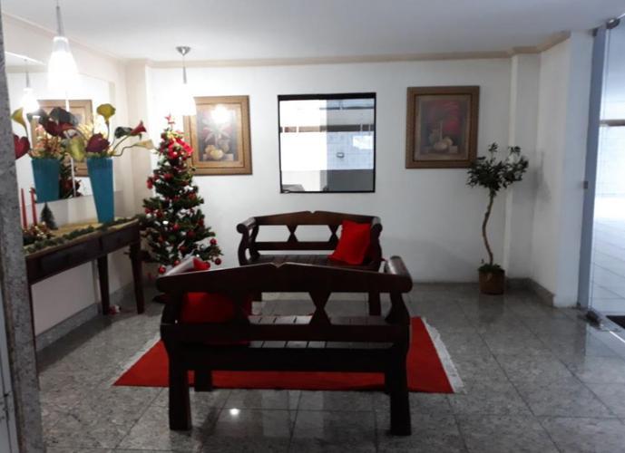 Ed. Catuni - Apartamento a Venda no bairro Jatiúca - Maceió, AL - Ref: DT-CATUNI