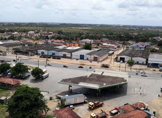 Apto Condomínio Parque Maceió - Apartamento a Venda no bairro Antares - Maceió, AL - Ref: MO25225