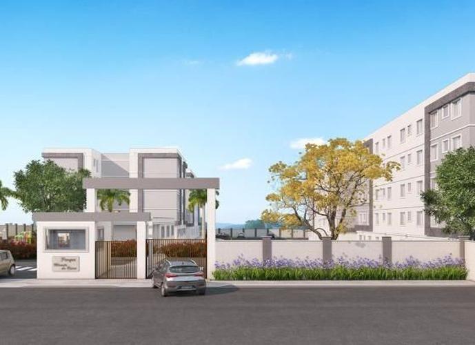 Residencial Mirante da Barra - Apartamento a Venda no bairro São Jorge - Maceió, AL - Ref: MRV-MIR