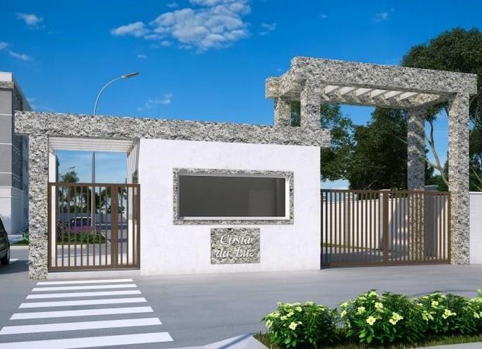 Residencial Mar de Espanha - Costa da Luz - Apartamento a Venda no bairro Tabuleiro dos Martins - Maceió, AL - Ref: MRV-CLUZ