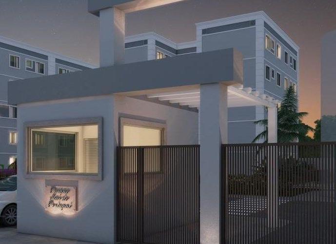 Residencial Parque Mar de Portugal - Apartamento a Venda no bairro Cidade Universitária - Maceió, AL - Ref: MRV-MARPORTUG