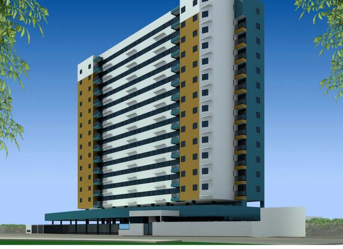 Ed. Walter Vianna - Apartamento em Lançamentos no bairro Cruz das Almas - Maceió, AL - Ref: CON-WV107