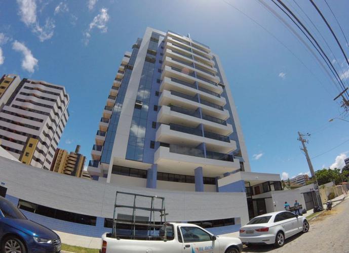 Ed. Eva Pierrakos - Apartamento em Lançamentos no bairro Jatiúca - Maceió, AL - Ref: FS-EVA-204