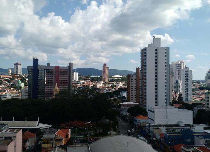 Itapua - centro - Jundiaí/SP - Apartamento a Venda no bairro Centro - Jundiaí, SP - Ref: PH15363