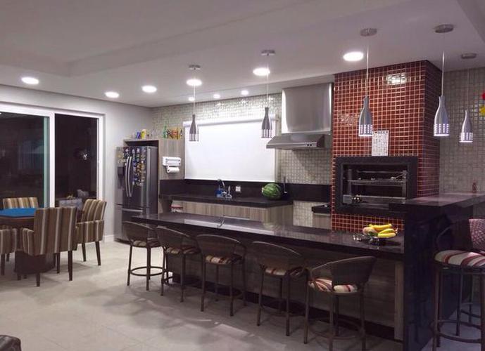 Reserva da Serra - casa em condomínio - Medeiros Jundiaí/SP - Casa em Condomínio a Venda no bairro Medeiros - Jundiaí, SP - Ref: PH70117