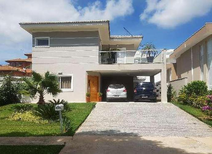 Reserva da Serra - casa em condomínio - Medeiros Jundiaí/SP - Casa em Condomínio a Venda no bairro Medeiros - Jundiaí, SP - Ref: PH52161