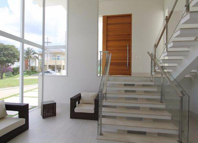 Reserva da Serra - casa em condomínio - Medeiros Jundiaí/SP - Casa em Condomínio a Venda no bairro Medeiros - Jundiaí, SP - Ref: PH57175
