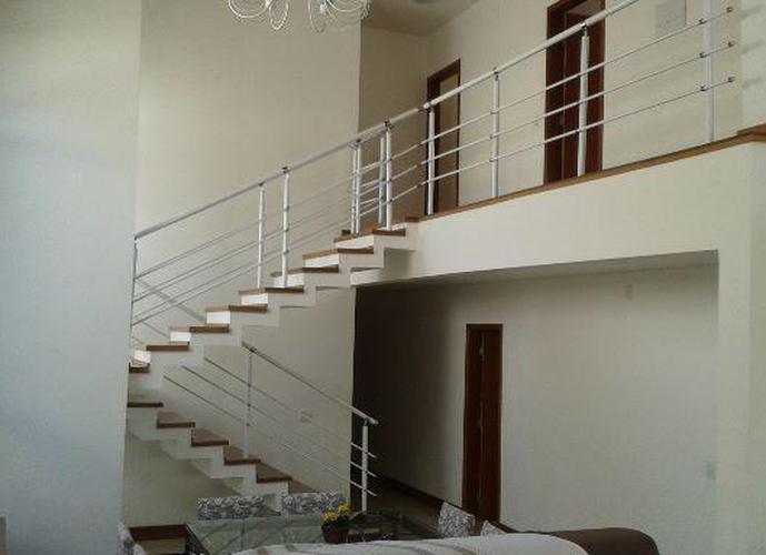 Reserva da Serra - casa em condomínio - Medeiros Jundiaí/SP - Casa em Condomínio a Venda no bairro Medeiros - Jundiaí, SP - Ref: PH42371