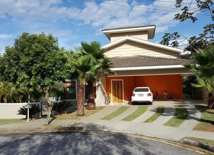 Portal do Paraíso II - casa em condomínio - Jundiaí/SP - Casa em Condomínio a Venda no bairro Portal do Paraíso II - Jundiaí, SP - Ref: PH41452