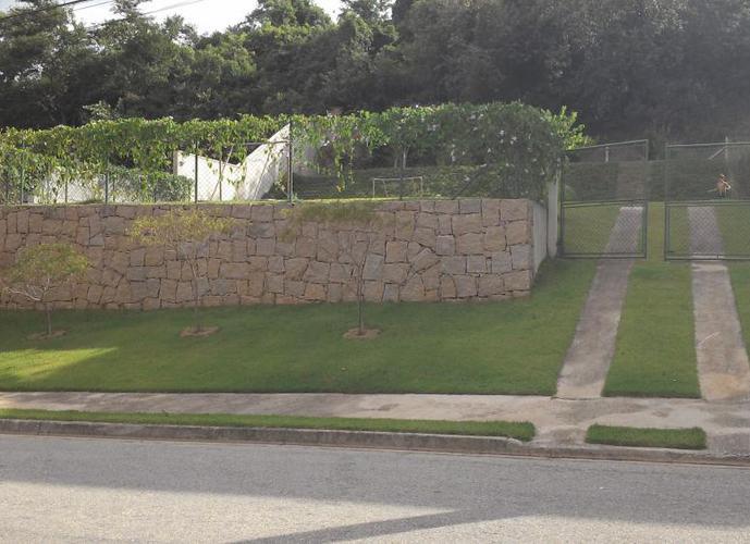 Terreno Portal do Paraíso II Jundiaí - Terreno em Condomínio a Venda no bairro Portal do Paraíso II - Jundiaí, SP - Ref: PH03677