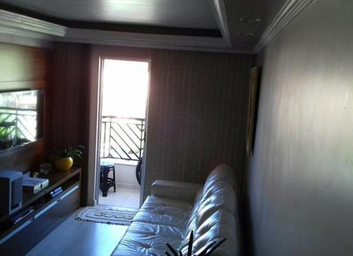 Morada do Barão - 66 m² - 2 dorm(s) Medeiros - Jundiaí/SP - Apartamento a Venda no bairro Medeiros - Jundiaí, SP - Ref: PH29517