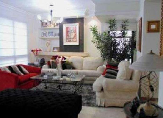 Apartamento a Venda no bairro Moema - São Paulo, SP - Ref: PR900