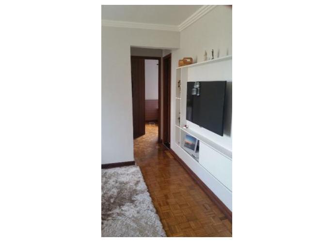 Apartamento a Venda no bairro Vila Mariana - São Paulo, SP - Ref: PR831