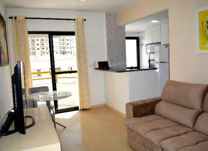Apartamento a Venda no bairro Vila Mariana - São Paulo, SP - Ref: PR928