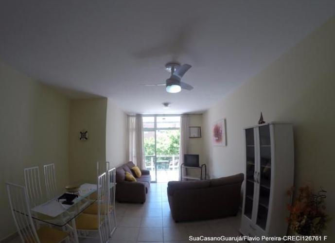 Apartamento a Venda no bairro Enseada - Guarujá, SP - Ref: EA0551