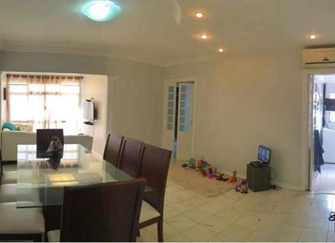 Apartamento a Venda no bairro Tombo - Guarujá, SP - Ref: TA0045