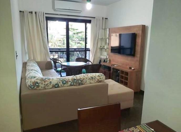 Apartamento a Venda no bairro Enseada - Guarujá, SP - Ref: EA0556