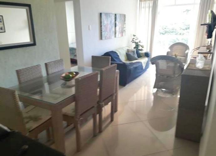 Apartamento a Venda no bairro Pitangueiras - Guarujá, SP - Ref: PA0491