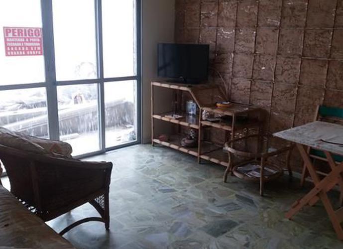Apartamento a Venda no bairro Pitangueiras - Guarujá, SP - Ref: PA0492