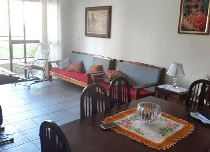 Apartamento a Venda no bairro Tombo - Guarujá, SP - Ref: TA0057