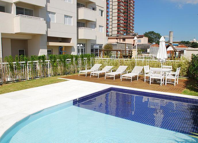 Project Home Saude - Apartamento a Venda no bairro Saúde - São Paulo, SP - Ref: AP068