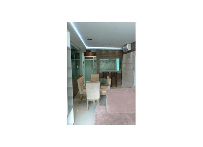 Apartamento a Venda no bairro Pioneiros - Balneário Camboriú, SC - Ref: BC0020