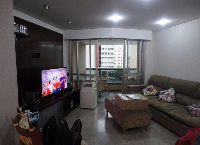 Vitória Régia - Apartamento a Venda no bairro Pinheiros - São Paulo, SP - Ref: AP023