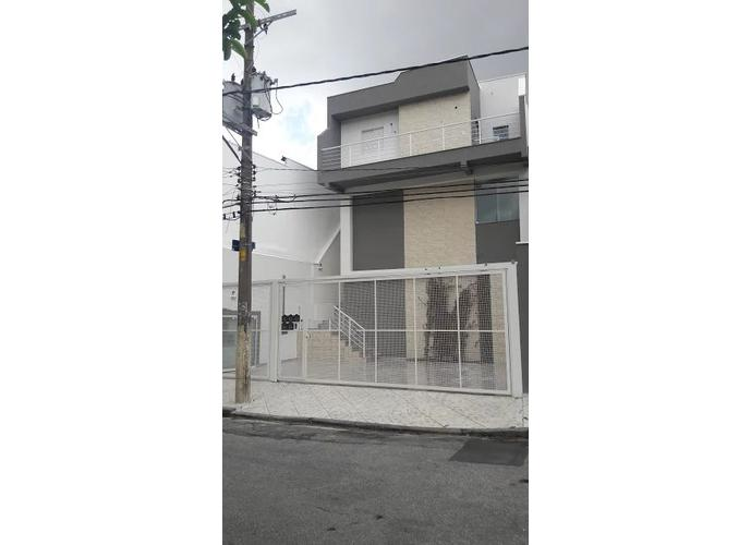 Irmã Clotilde - Sobrado a Venda no bairro Vila Formosa - São Paulo, SP - Ref: SO004