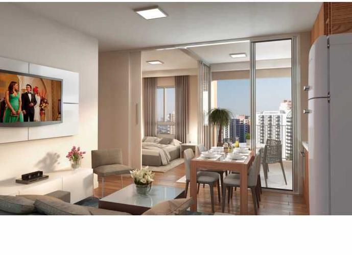 556 Pintassilgo - Apartamento a Venda no bairro Moema - São Paulo, SP - Ref: AP069
