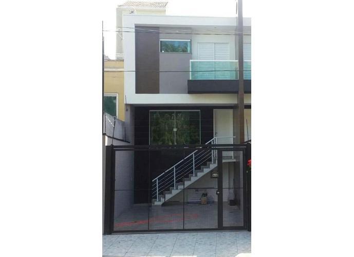 Residencial Trumain - Sobrado a Venda no bairro Vila Carrão - São Paulo, SP - Ref: SO008