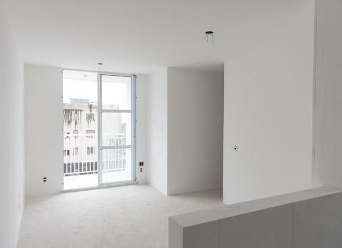 Autêntico Mooca - Apartamento a Venda no bairro Mooca - São Paulo, SP - Ref: AP034