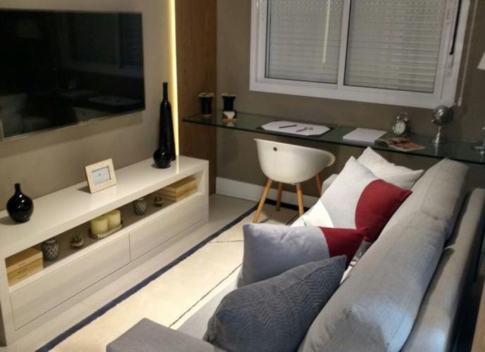 Vila Nova Ipiranga - Apartamento a Venda no bairro Ipiranga - São Paulo, SP - Ref: AP040