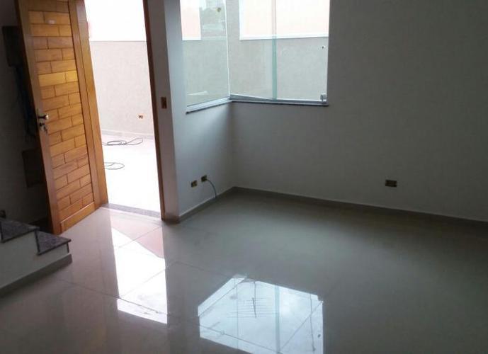 Pais de Linhares - Sobrado a Venda no bairro Vila Matilde - São Paulo, SP - Ref: SO009