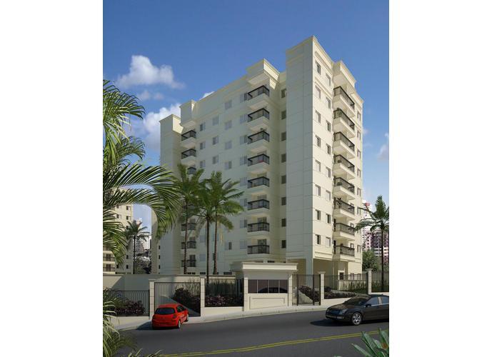 Residencial Algarve - Apartamento a Venda no bairro Vila Prudente - São Paulo, SP - Ref: AP043