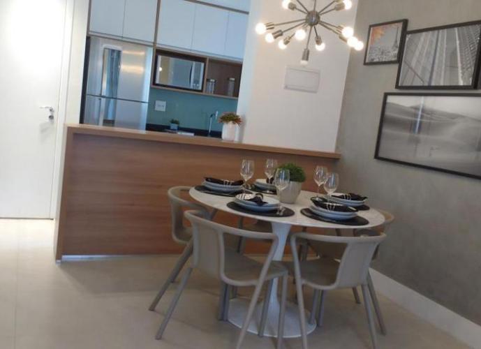Estações - Apartamento a Venda no bairro Vila Prudente - São Paulo, SP - Ref: AP045