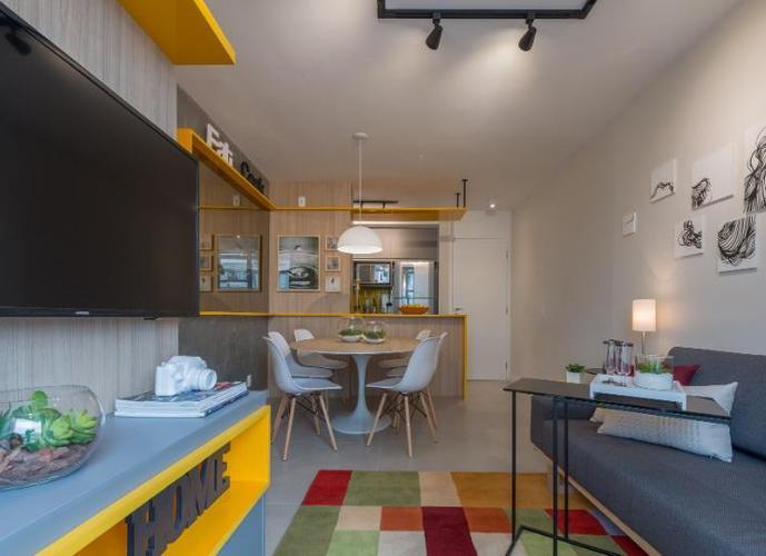 Verte Belém - Apartamento a Venda no bairro Belém - São Paulo, SP - Ref: AP047