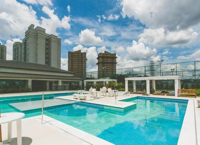 Start Club Vila Ema - Apartamento a Venda no bairro Vila Ema - São Paulo, SP - Ref: AP050