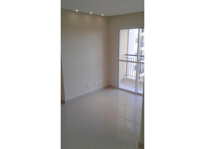 Trentino Locação/Venda 50 m² 2 dorm(s) Jundiaí/SP - Apartamento a Venda no bairro Vila Nambi - Jundiaí, SP - Ref: PH35565