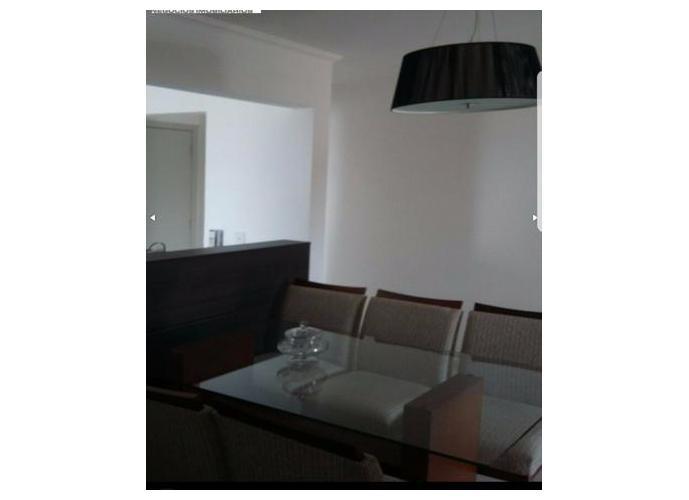 Apuã Residence - 64 m² 2 dormitórios mobiliado - Jundiaí/SP - Apartamento a Venda no bairro Vila Anchieta - Jundiaí, SP - Ref: PH05364