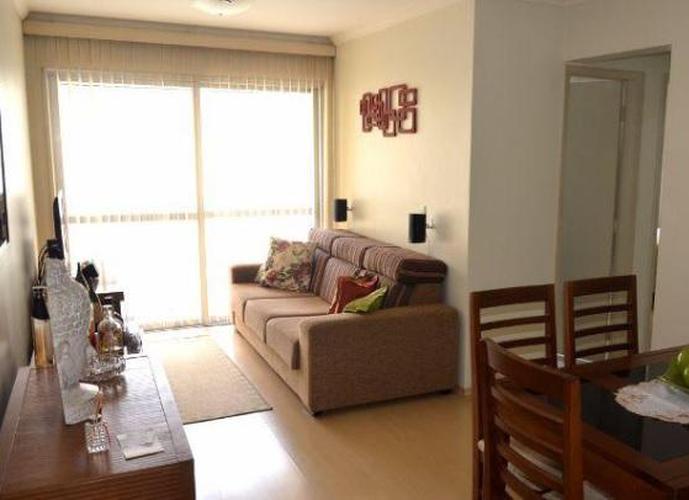 Apartamento a Venda no bairro Saúde - São Paulo, SP - Ref: PR972